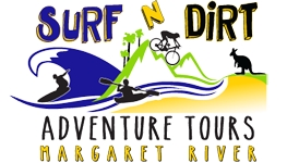 Surf 'N' Dirt Adventure Tours