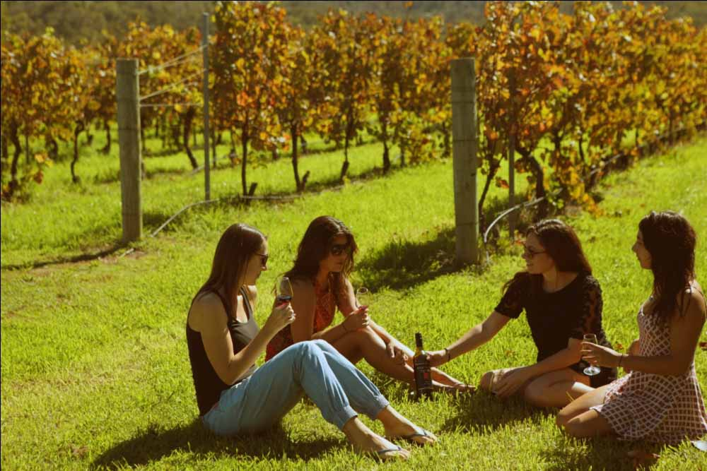 Margaret River adventure and wine tours