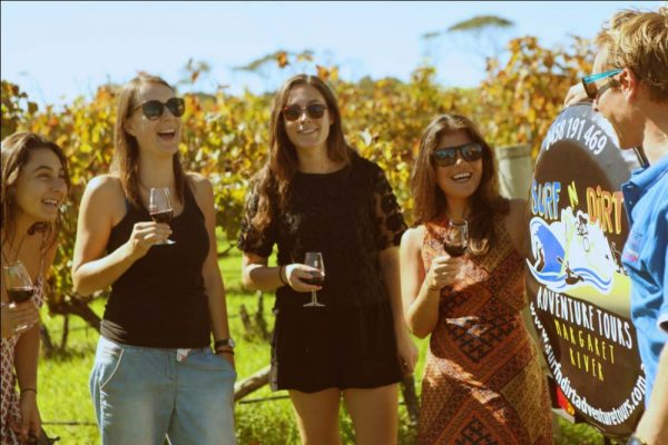 Margaret River Wine and Adventure Tours