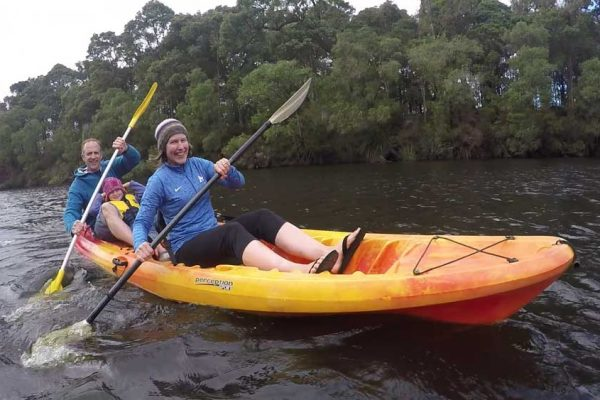 Snapshot - 9- kayak