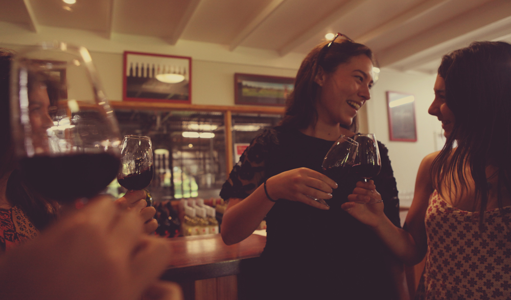 Wine Tours in Margaret River
